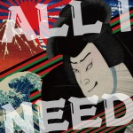 「ALL I NEED」【TYPE:A】