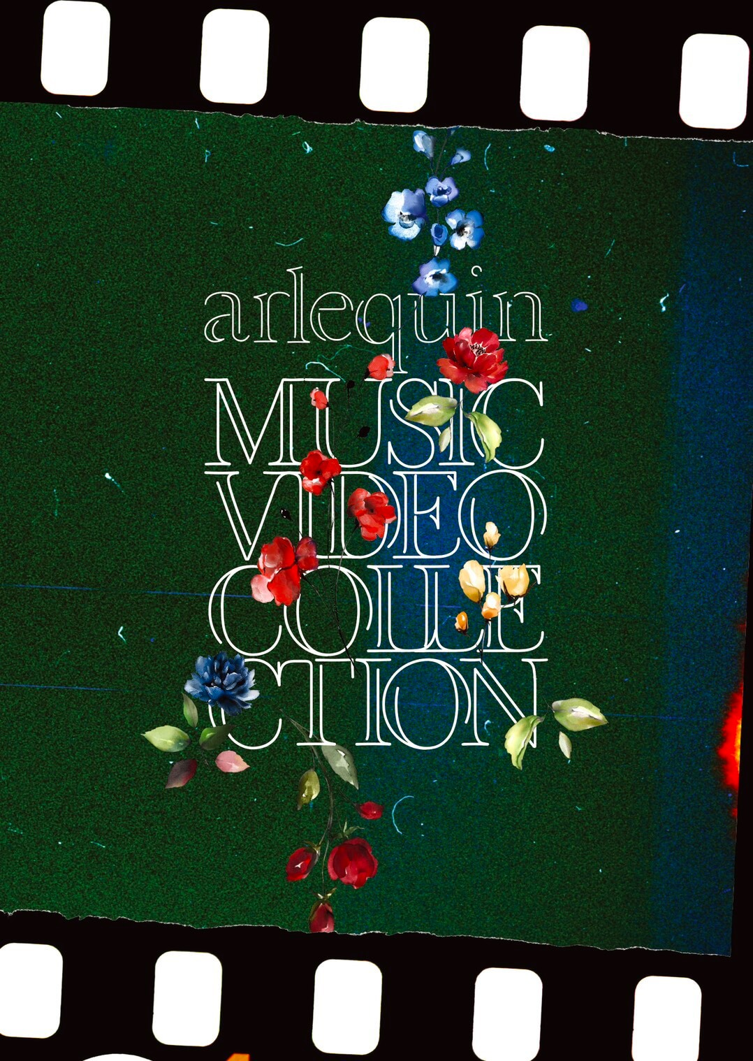「MUSIC VIDEO COLLECTION」
