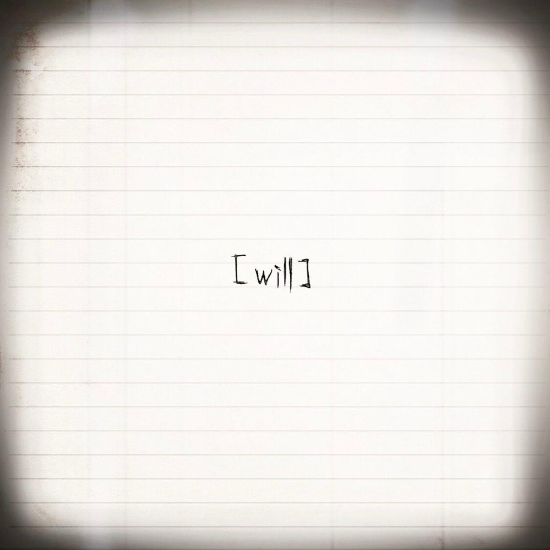 会場限定CD[will]